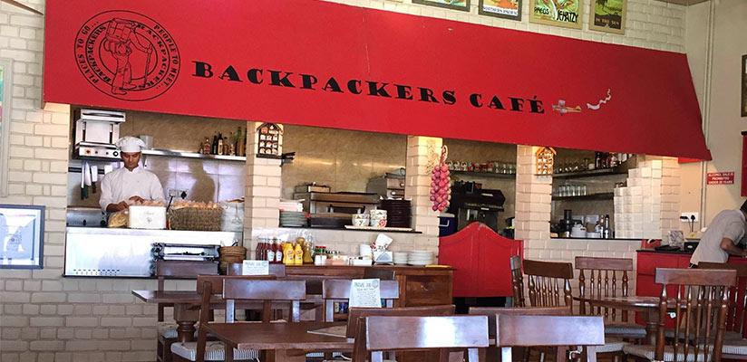 Backpackers Café