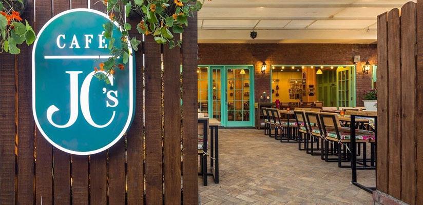 Café JC's