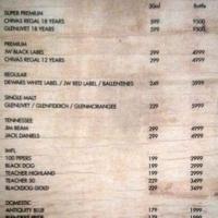 Rustic-Door-menu