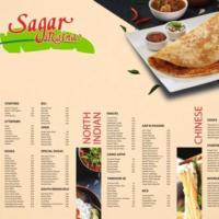 Sagar-Ratna-menu