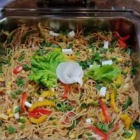 Buffet Hut Chinese Food