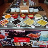 Buffet Hut: Desserts