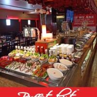 Buffet Hut: Food
