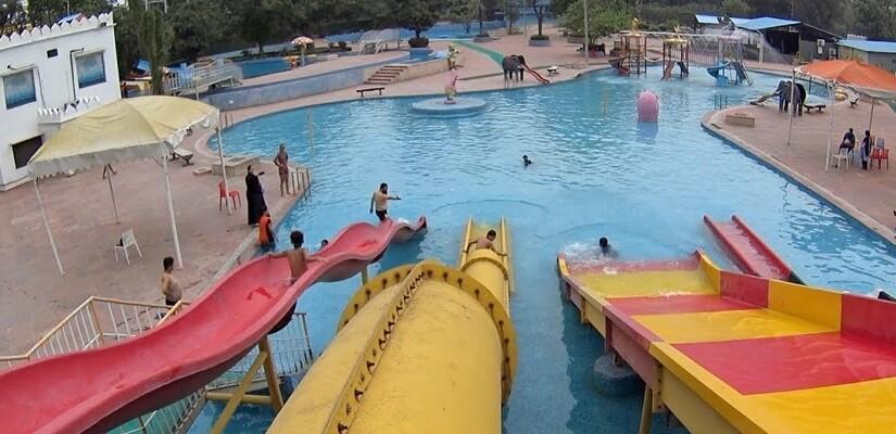Aqua Village Park