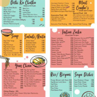 Baba-Dairy-menu