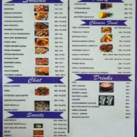 Chandigarh-Sweets-menu