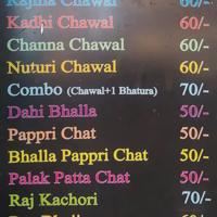 Sodhi-Zaika-menu