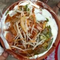 Aaloo Tikki: Ram Chat Bhandar