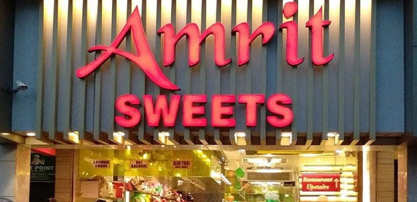 Amrit Sweets