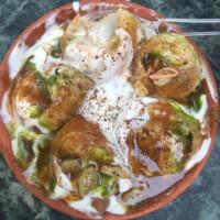Bharwa Golgappe:  Ram Chat Bhandar