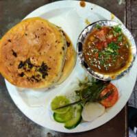 Chana Kulcha: Ram Chat Bhandar