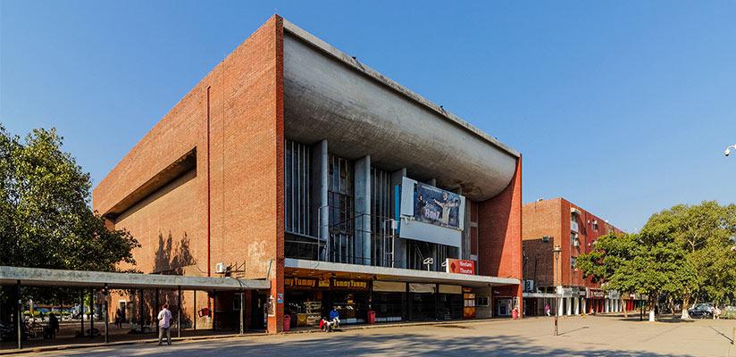 Neelam Theatre