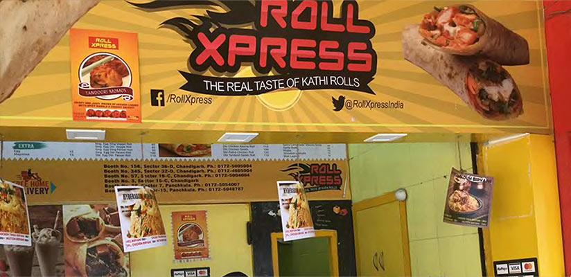 Roll Xpress