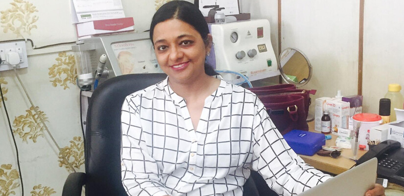 Dr. Monika Mittal