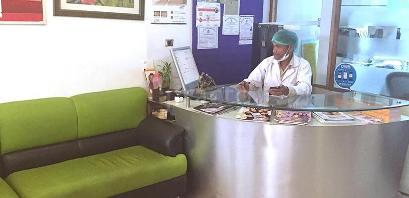 Kalra Dental Clinic