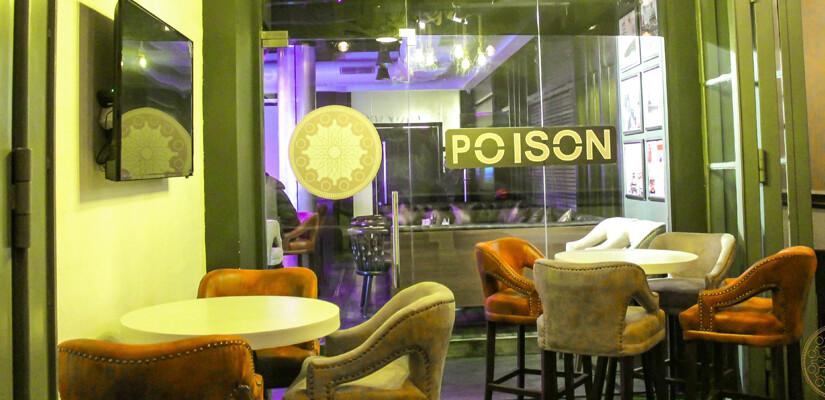 Poison Chandigarh