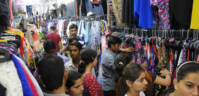 Rehri Markets Chandigarh