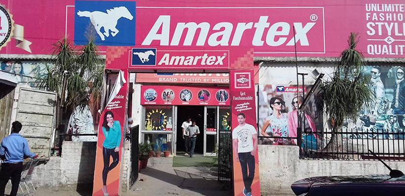 Amartex
