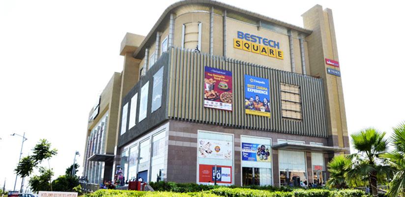 Bestech Mall