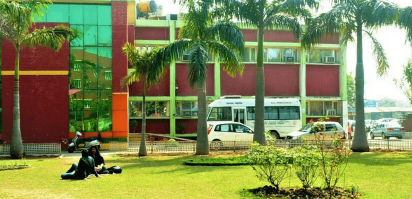 Dhanwantri College