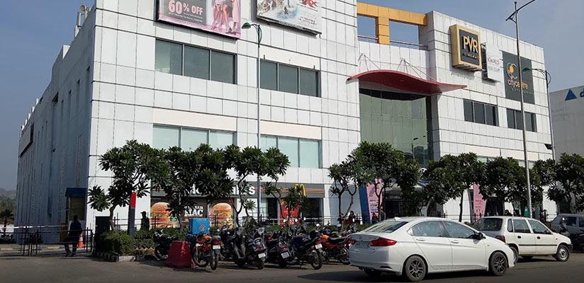 DLF City Centre Mall