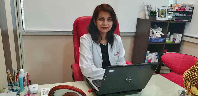 Dr. Naiya Bansal