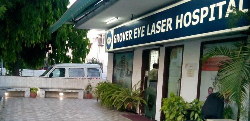 Grover Eye Hospital