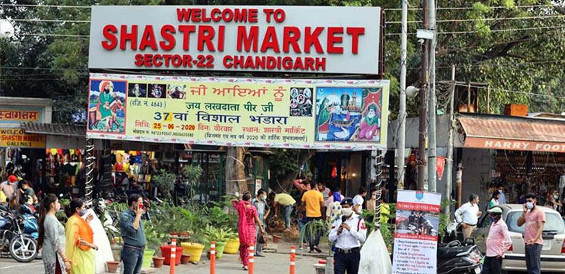 Shastri Market