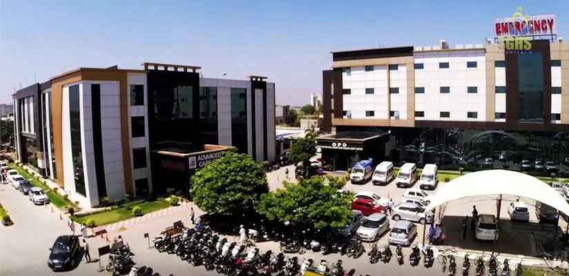 Sohana Hospital