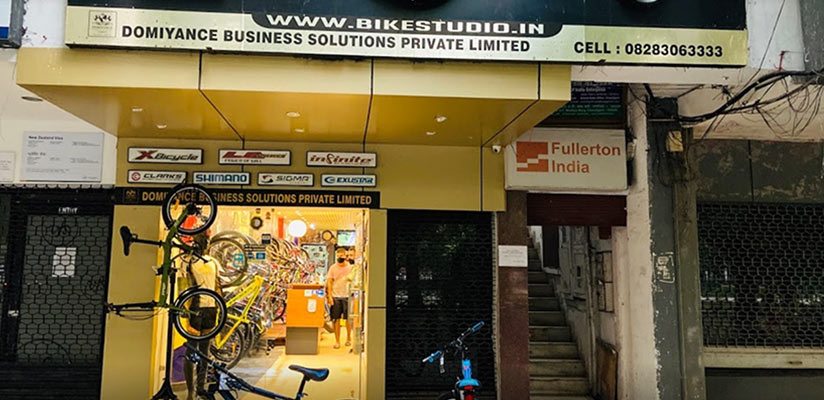 Domiyance Bike Studio