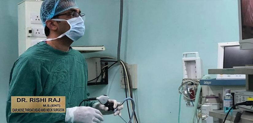 Dr. Rishi Raj