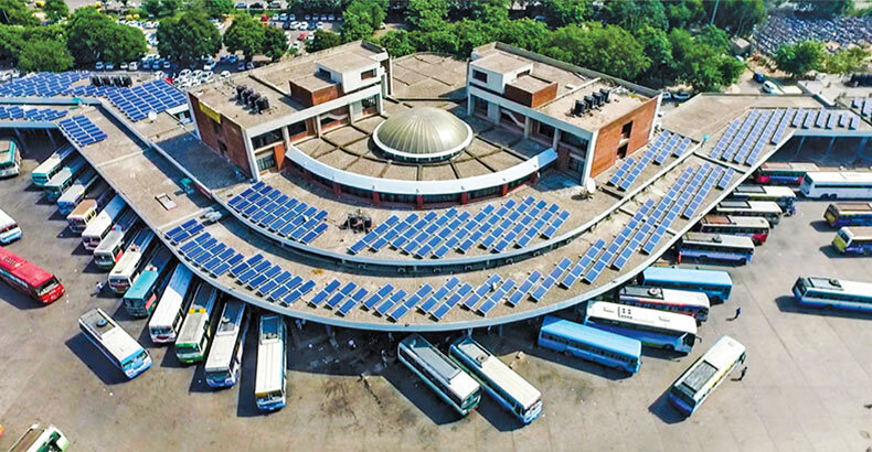 bus-stand-in-chandigarh