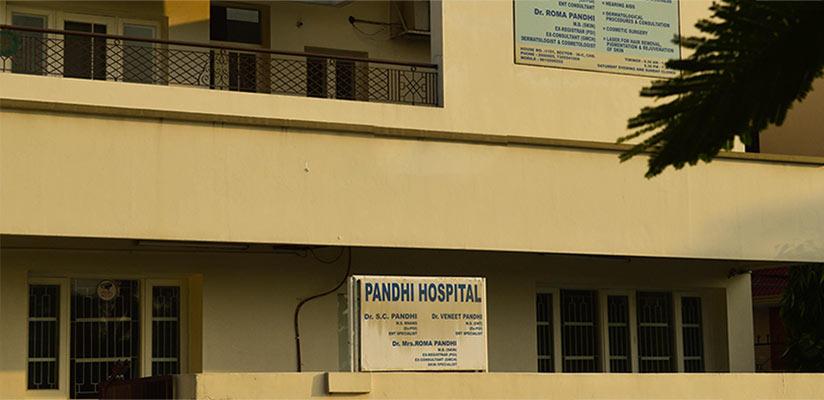 Pandhi Hospital