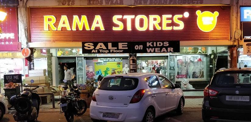 Rama Stores
