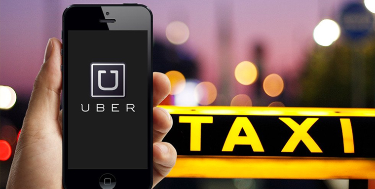 uber-cabs