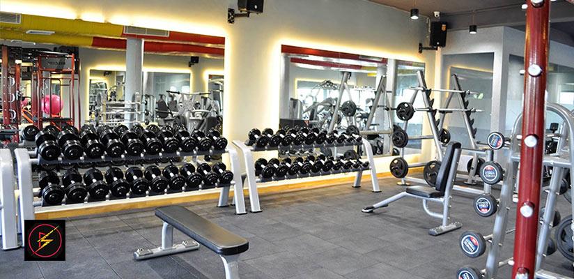 Bolt Gym