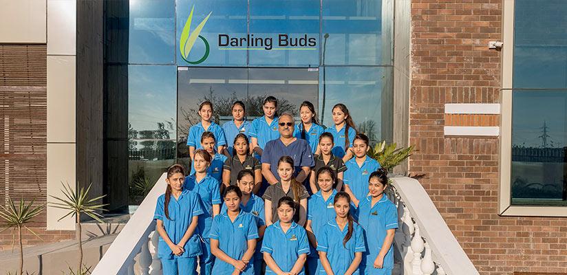 Darling Buds Clinic