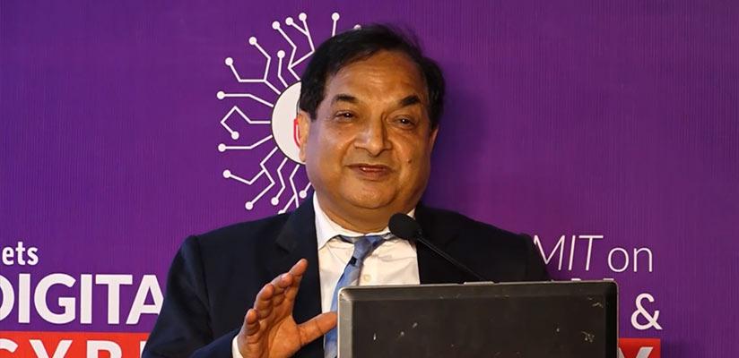 Dr. Raj Bahadur