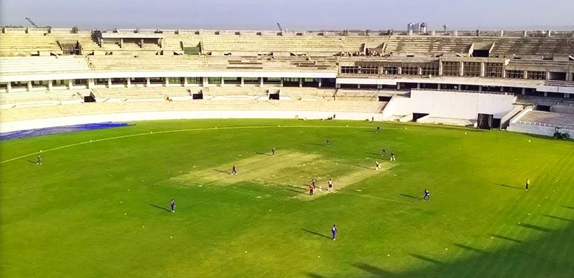 Mullanpur Cricket Stadium