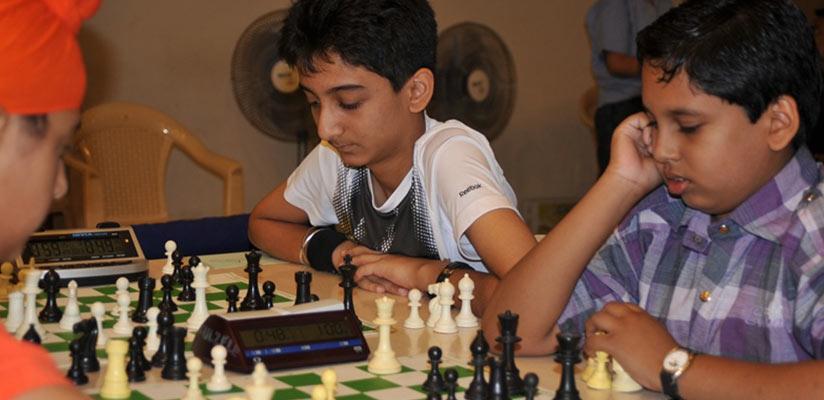 Chandigarh Chess Academy