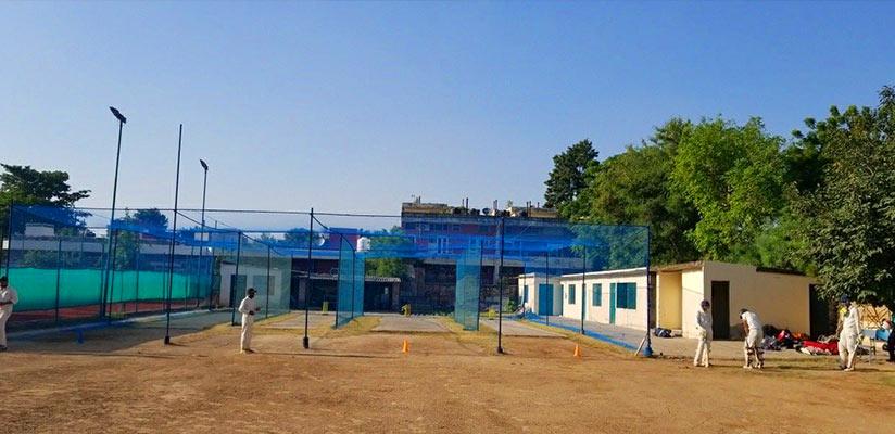 Millennium Cricket Academy