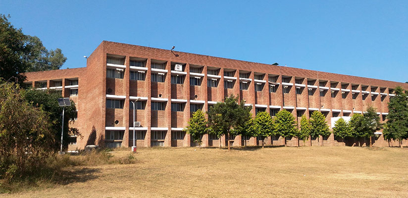 Government Home Science College Chandigarh